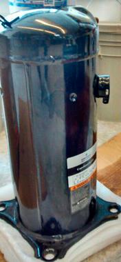 refacciones para bombas de calor para albercas